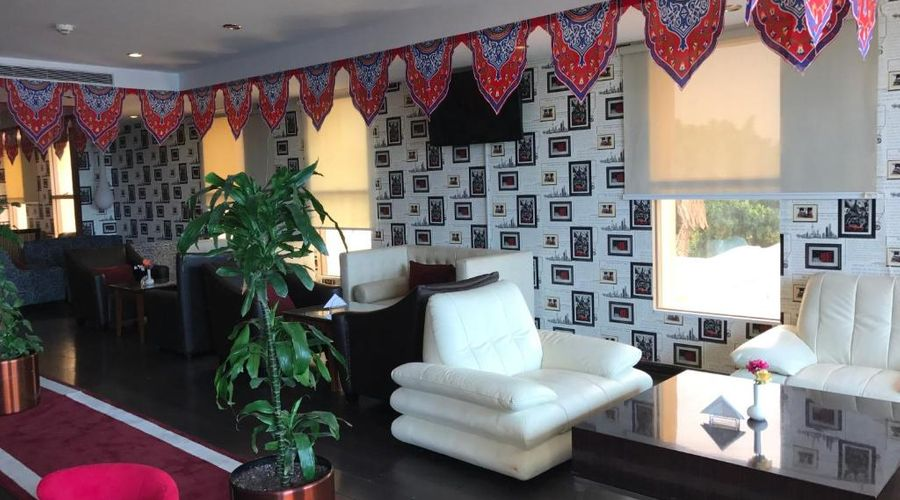 Ramada Al Hada Hotel And Suites-41 of 46 photos