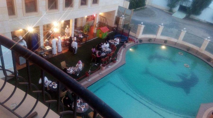 Ramada Al Hada Hotel And Suites-44 of 46 photos