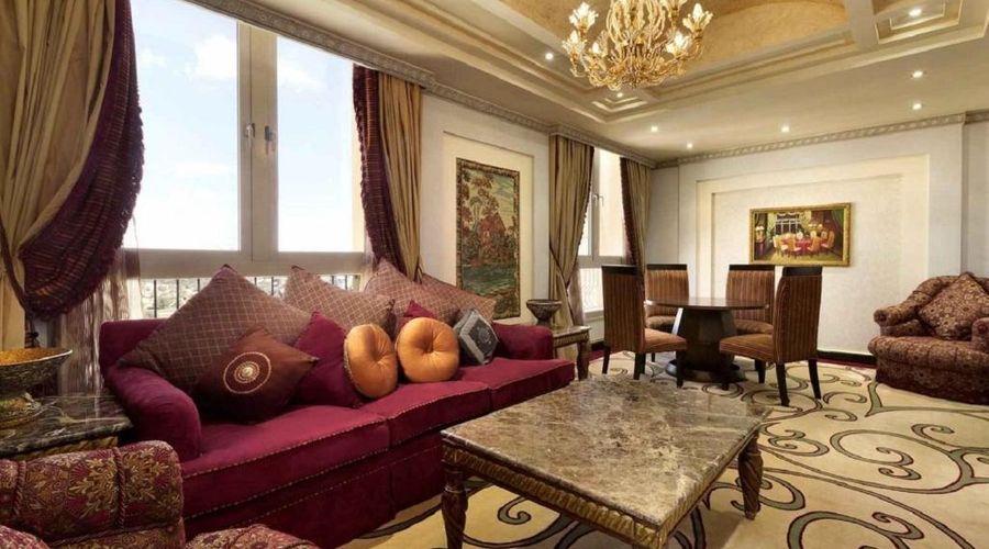 Ramada Al Hada Hotel And Suites-46 of 46 photos