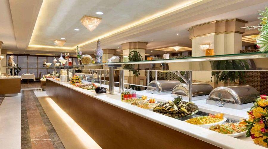 Ramada Al Hada Hotel And Suites-10 of 46 photos