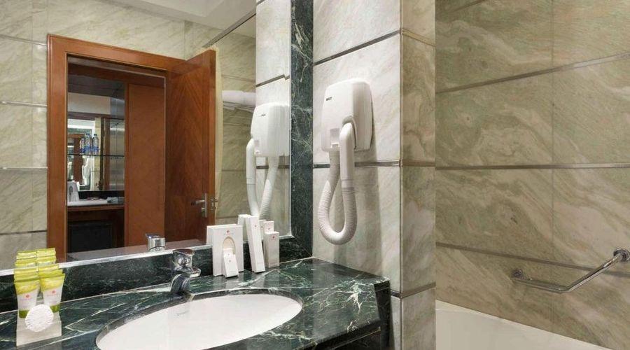 Ramada Al Hada Hotel And Suites-11 of 46 photos