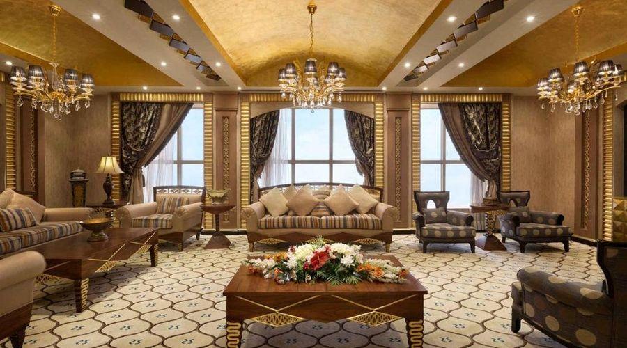 Ramada Al Hada Hotel And Suites-14 of 46 photos