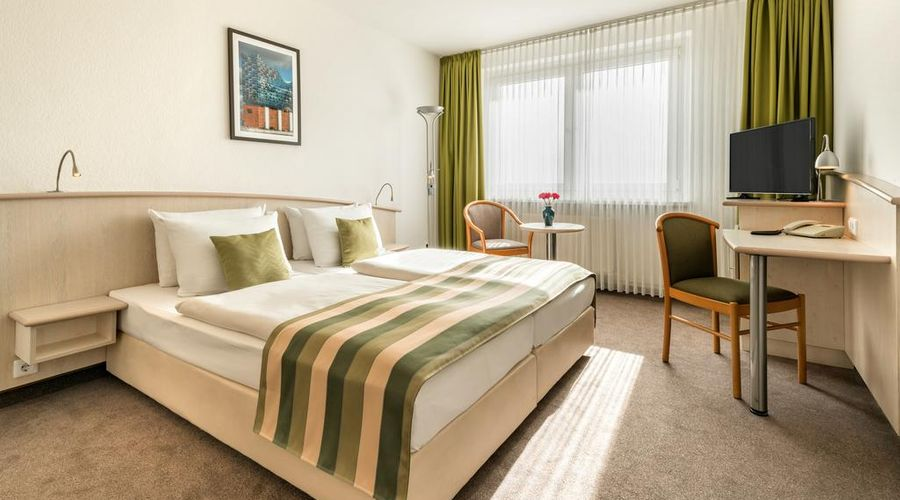 Panorama Inn Hotel und Boardinghaus-13 of 24 photos