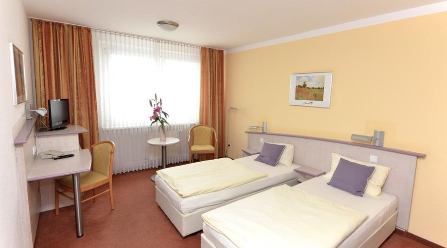 Panorama Inn Hotel und Boardinghaus-5 of 24 photos