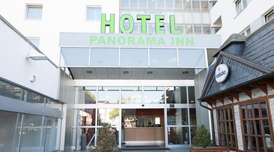 Panorama Inn Hotel und Boardinghaus-8 of 24 photos