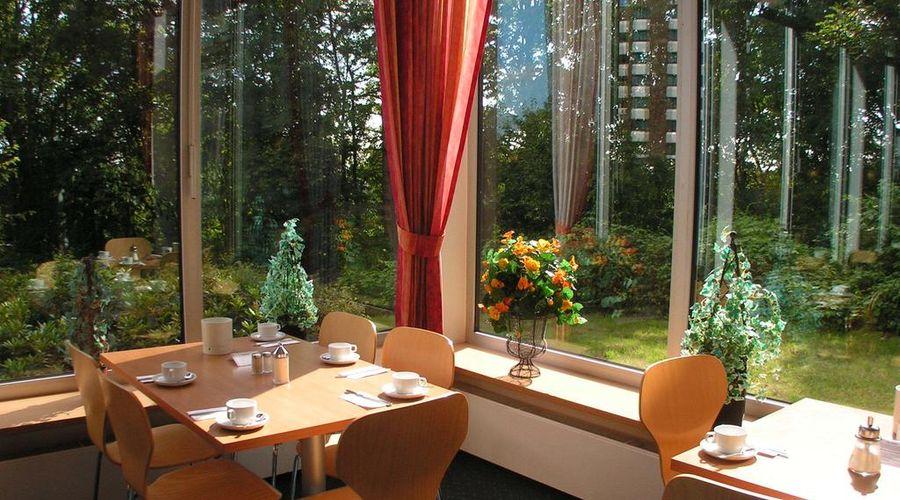 Panorama Inn Hotel und Boardinghaus-10 of 24 photos