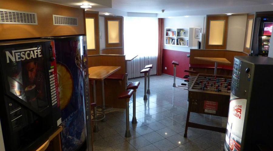 Panorama Inn Hotel und Boardinghaus-4 of 24 photos