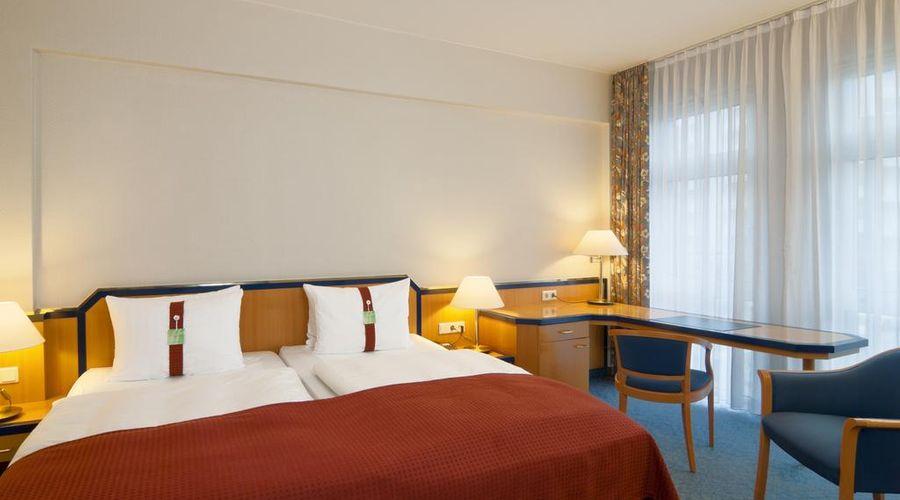 Holiday Inn Hamburg-10 of 44 photos