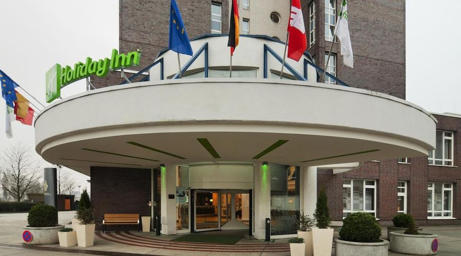 Holiday Inn Hamburg-21 of 44 photos