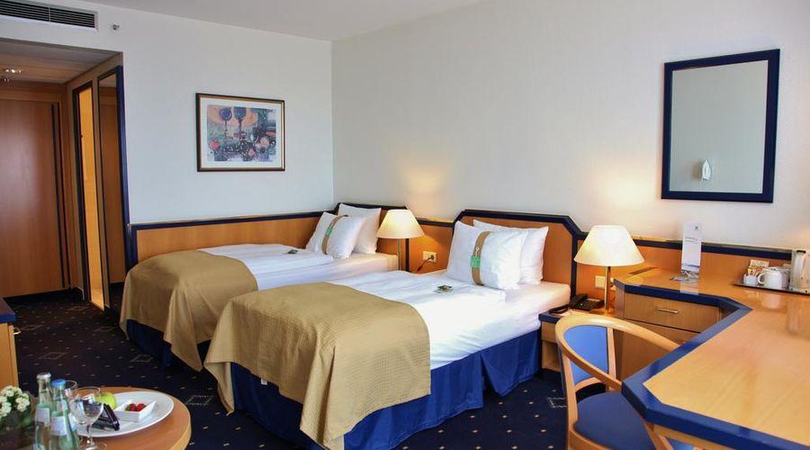 Holiday Inn Hamburg-35 of 44 photos