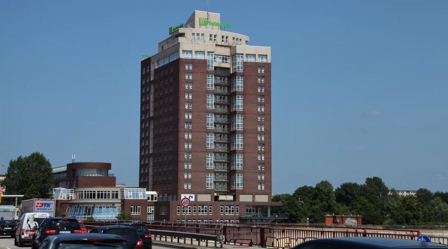 Holiday Inn Hamburg-41 of 44 photos