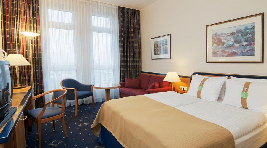 Holiday Inn Hamburg-8 of 44 photos