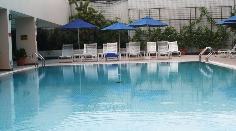 Concorde Hotel Singapore-13 of 45 photos