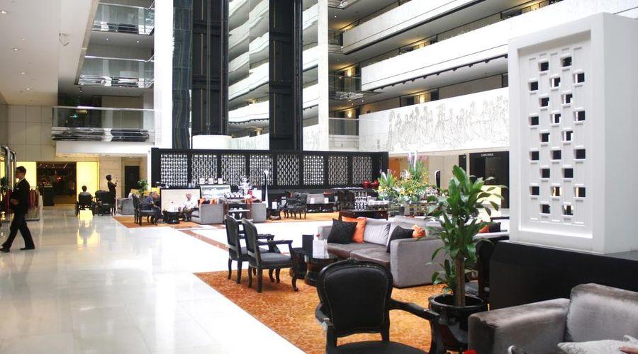 Concorde Hotel Singapore-24 of 45 photos