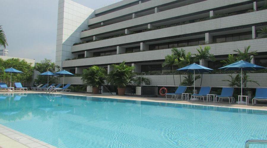 Concorde Hotel Singapore-35 of 45 photos