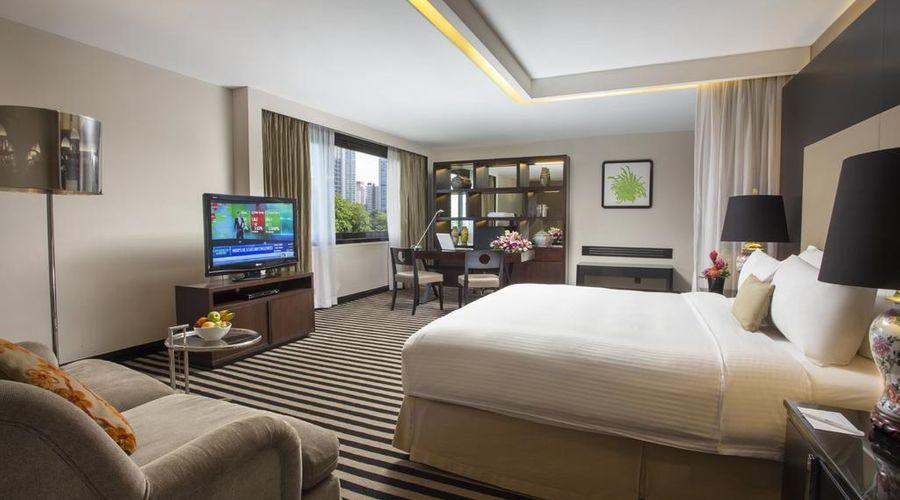 Concorde Hotel Singapore-39 of 45 photos