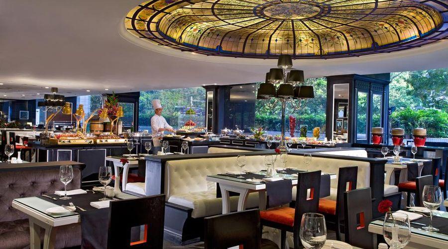 Concorde Hotel Singapore-7 of 45 photos