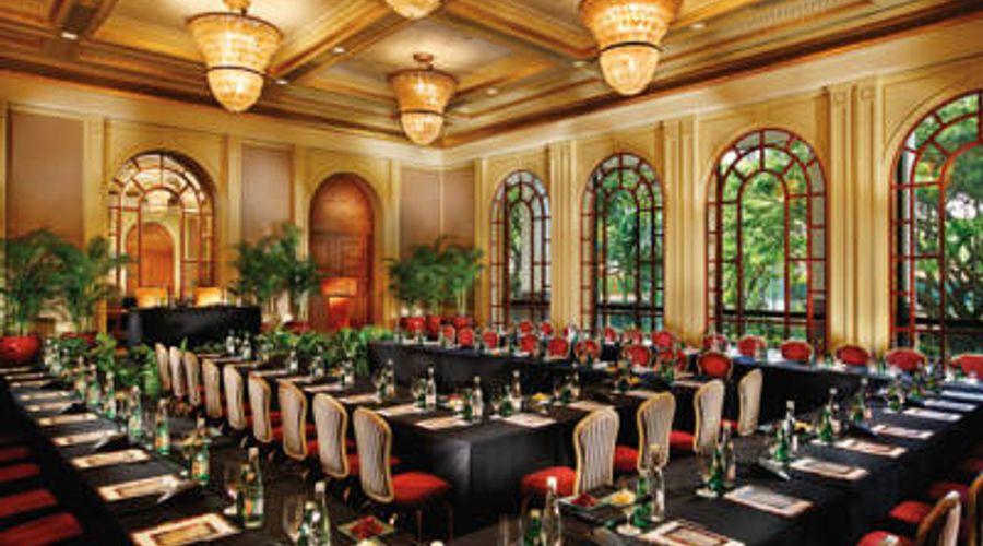 Four Seasons Hotel Singapore-14 of 41 photos
