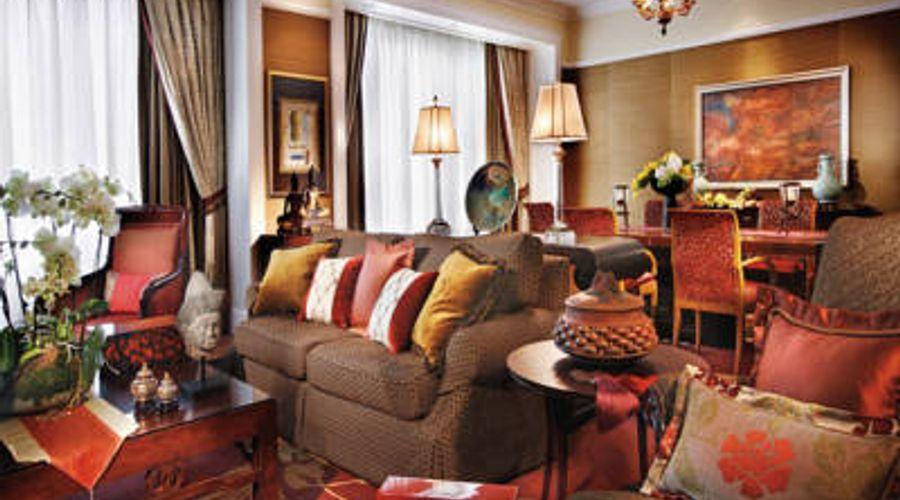 Four Seasons Hotel Singapore-15 of 41 photos