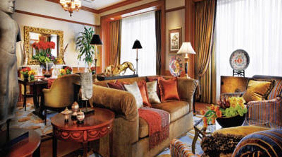 Four Seasons Hotel Singapore-16 of 41 photos