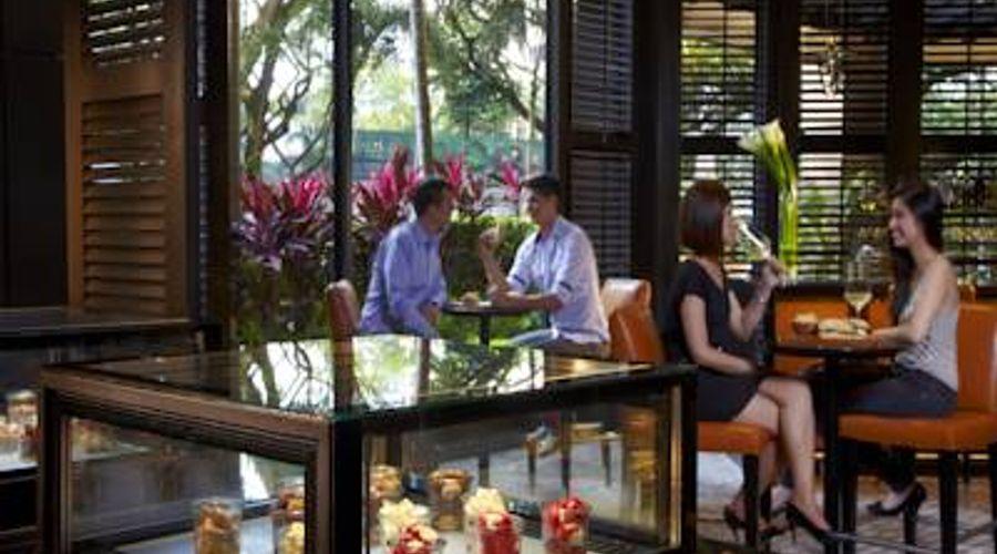Four Seasons Hotel Singapore-22 of 41 photos