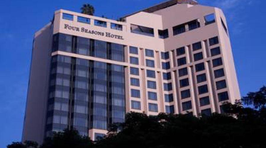 Four Seasons Hotel Singapore-1 of 41 photos