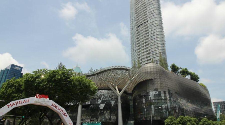 Four Seasons Hotel Singapore-3 of 41 photos