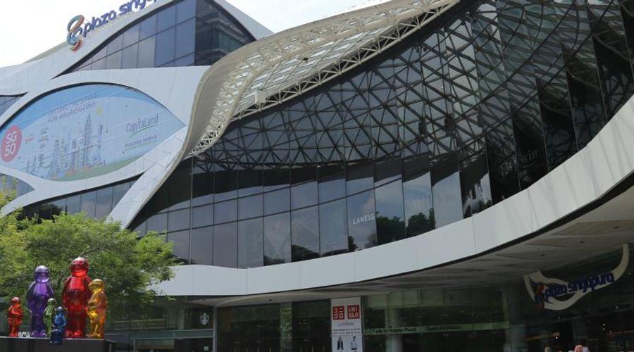 هوليداي إن سنغافورة أوركارد سيتي سنتر-2 من 27 الصور