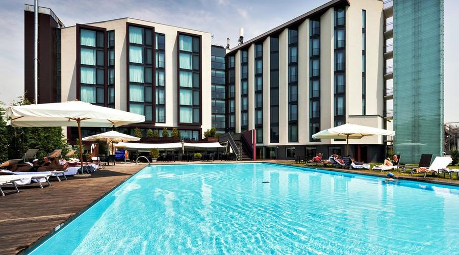 Hilton Garden Inn Venice Mestre San Giuliano-17 of 27 photos