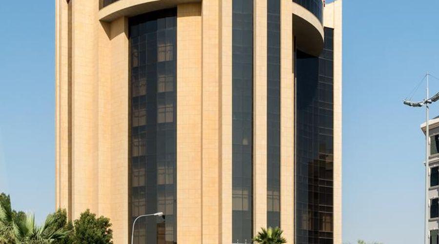 فندق رمادا الخليج-1 من 42 الصور