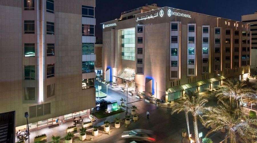 فندق إنتركونتينينتال الخُبر-1 من 31 الصور