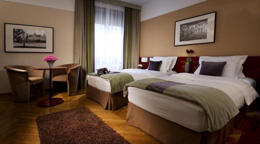 Best Western Premier Hotel Slon-12 of 36 photos