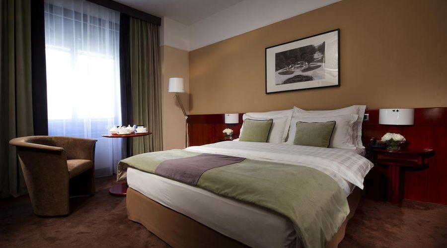 Best Western Premier Hotel Slon-13 of 36 photos