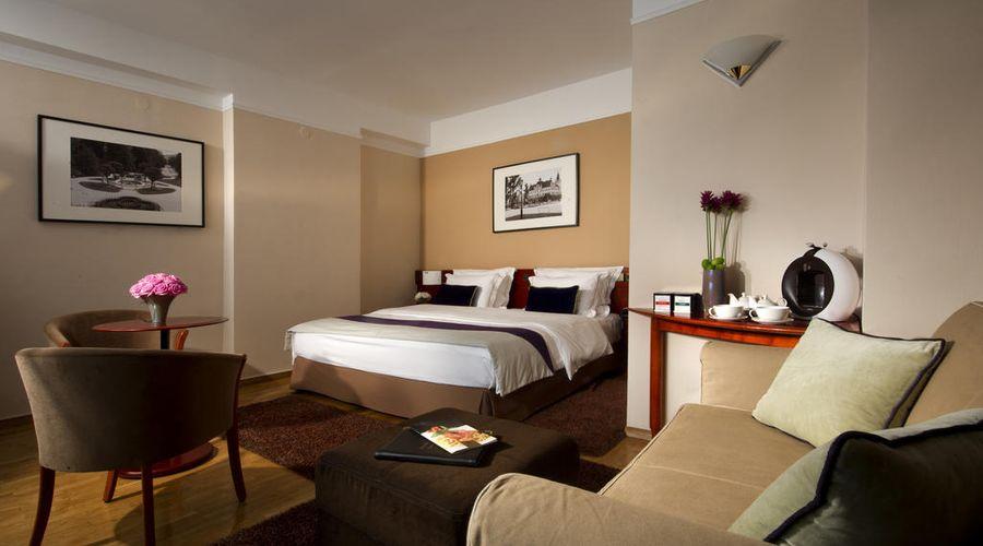 Best Western Premier Hotel Slon-14 of 36 photos