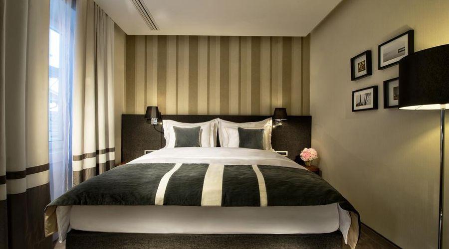 Best Western Premier Hotel Slon-19 of 36 photos