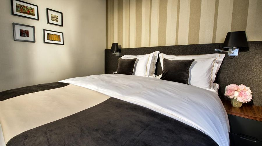Best Western Premier Hotel Slon-22 of 36 photos
