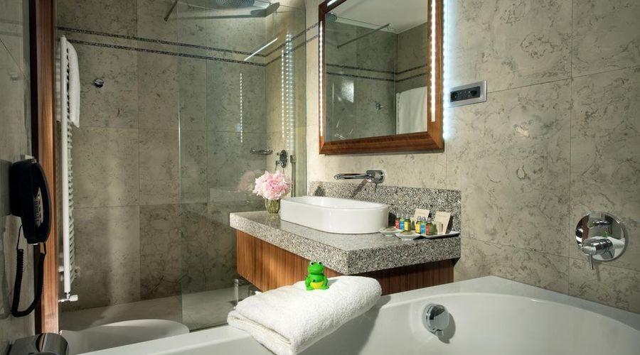 Best Western Premier Hotel Slon-23 of 36 photos