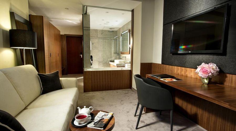 Best Western Premier Hotel Slon-24 of 36 photos