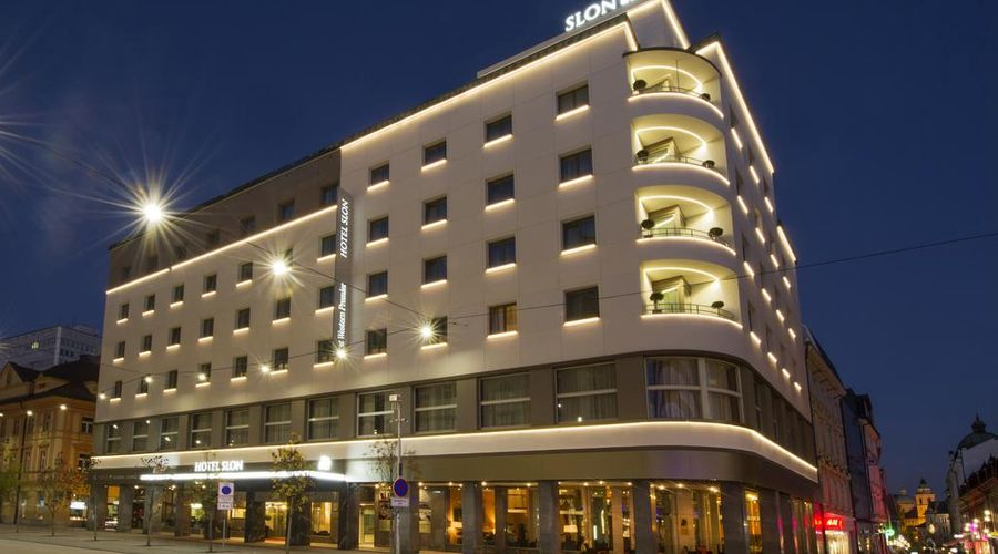 Best Western Premier Hotel Slon-1 of 36 photos