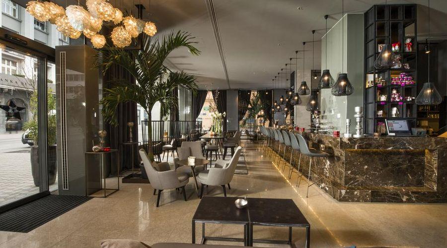 Best Western Premier Hotel Slon-31 of 36 photos