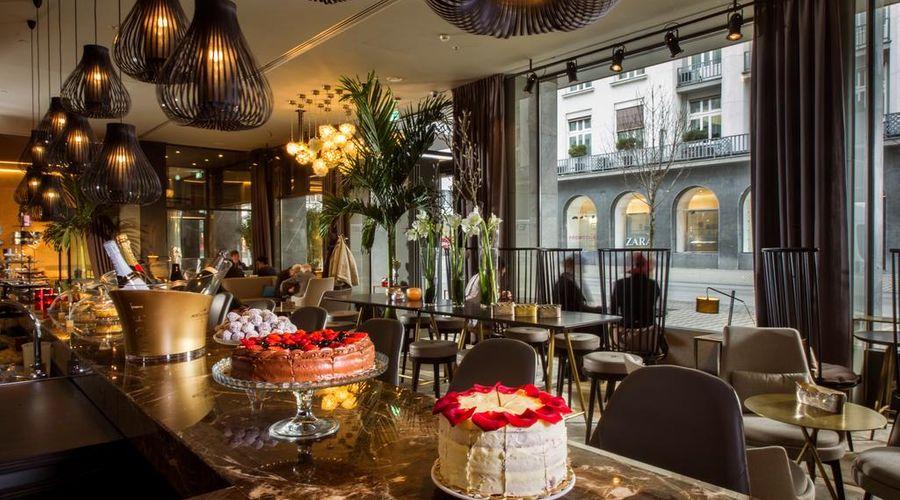Best Western Premier Hotel Slon-33 of 36 photos