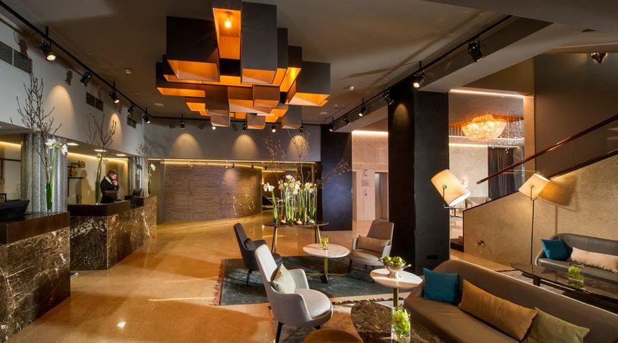 Best Western Premier Hotel Slon-34 of 36 photos