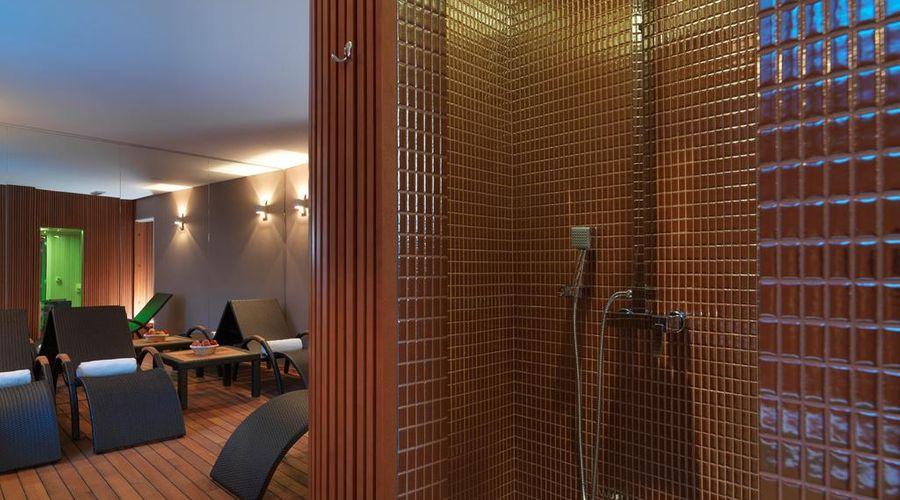Best Western Premier Hotel Slon-36 of 36 photos