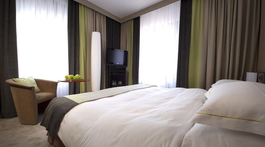 Best Western Premier Hotel Slon-7 of 36 photos