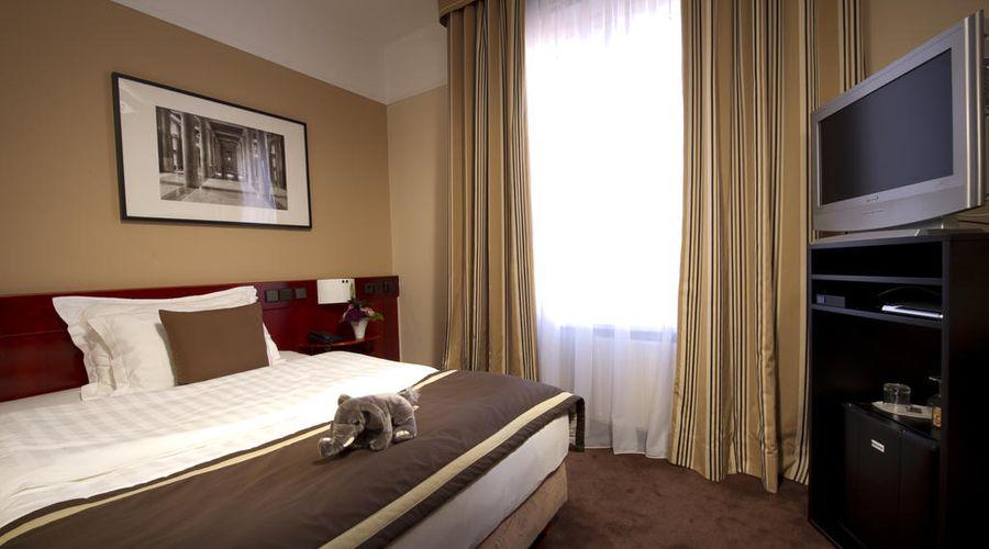 Best Western Premier Hotel Slon-8 of 36 photos