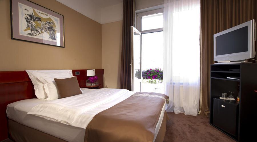 Best Western Premier Hotel Slon-9 of 36 photos