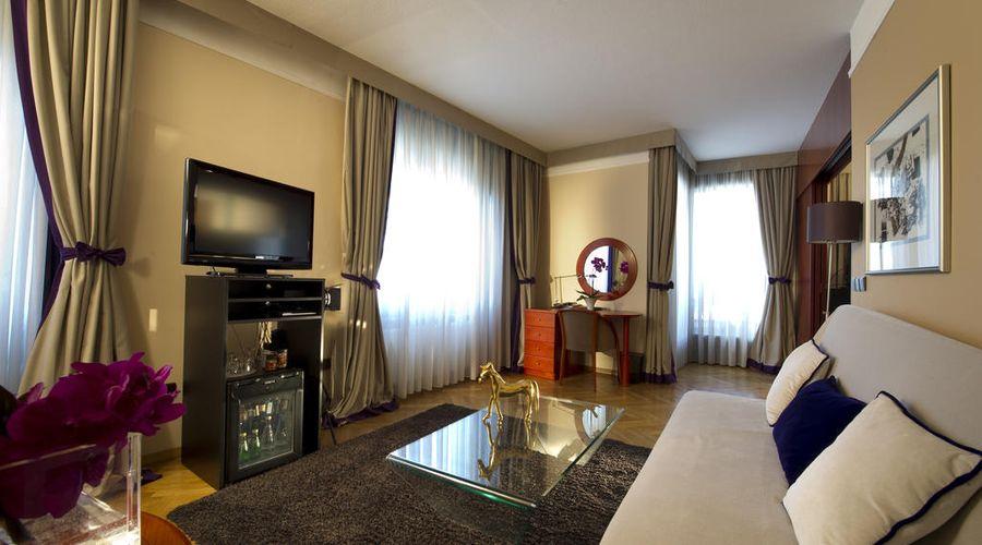 Best Western Premier Hotel Slon-10 of 36 photos