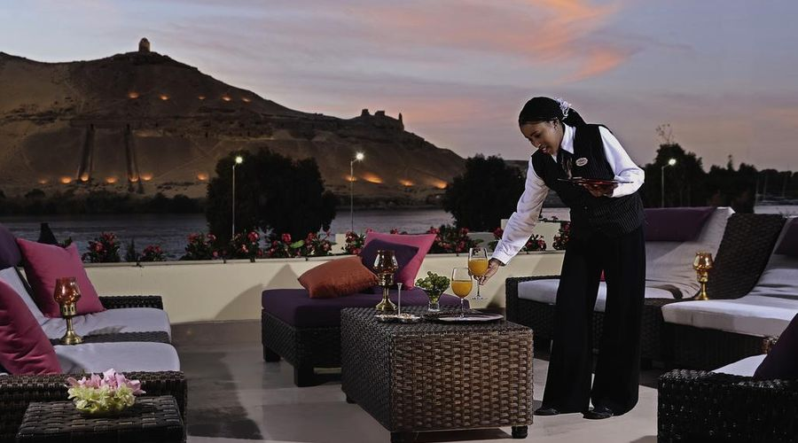 Movenpick Resort Aswan-20 of 40 photos