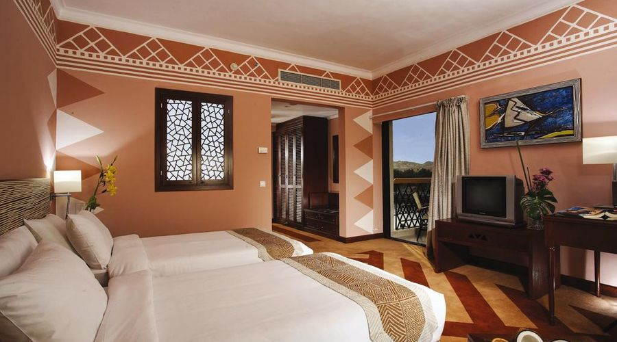 Movenpick Resort Aswan-38 of 40 photos
