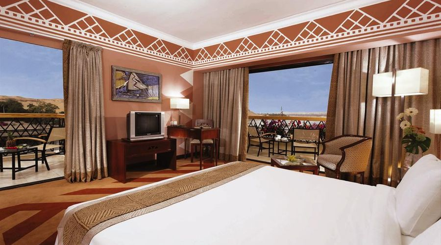 Movenpick Resort Aswan-39 of 40 photos
